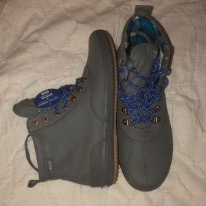 KEDS waterproof shoes